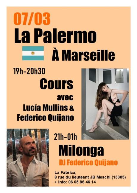 La Palermo-Mars20